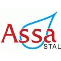 Металлический водосток Assa